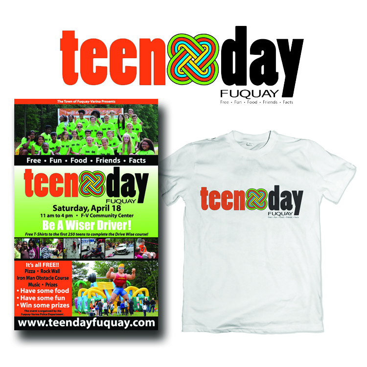 Teen Day