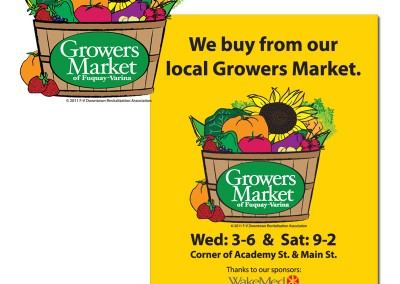 Growers Market