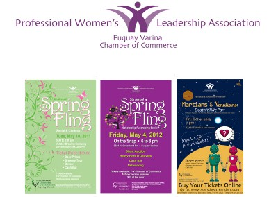 Professional Women's Leadership Association