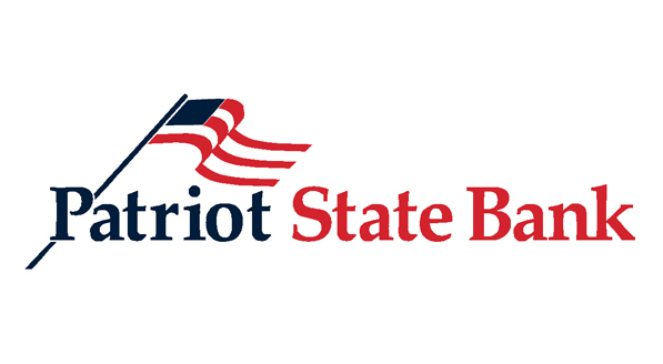 Patriot State Bank logo