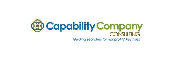 Capability Company Consulting