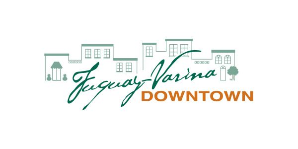 Downtown Branding, Phase 1